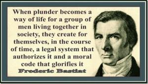 plunder